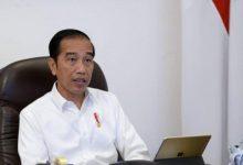 Photo of Jokowi Minta Menkes Bikin Teknis Penerapan PSBB