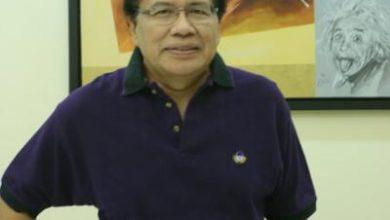 Photo of Rizal Ramli Sebut DPR Kerjanya Manut Doang