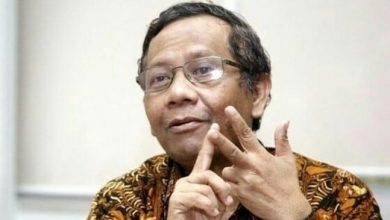 Photo of Revisi UU ITE, Mahfud MD Bentuk Dua Tim untuk Mengkaji