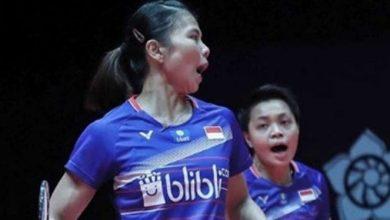 Photo of Libas Pasangan Malaysia, Greysia/Apriyani Melenggang Semifinal