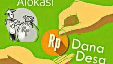 Photo of Rp 21 Miliar untuk Pemberdayaan Desa Kelurahan di PPU
