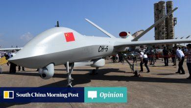 Photo of Nelayan Indonesia Temukan Tiga Unit Drone Pengintai China di Tempat Berbeda