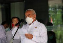 Photo of Menghadap Gubernur, Andi Harun-Rusmadi Siap Bersinergi