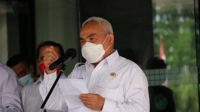 Photo of Gubernur Isran Terima Kunjungan Kapolda Kaltim