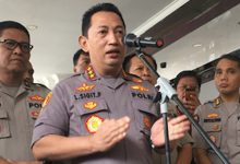 Photo of Jokowi Tunjuk Komjen Sigit Listyo Jadi Kapolri