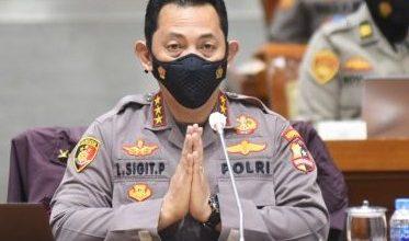 Photo of Terima Komplain Masyarakat, Kapolri Luncurkan Edumas Presisi