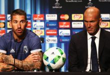 Photo of Nasib Ramos Akan Mirip Ronaldo? Ini kata Zidane