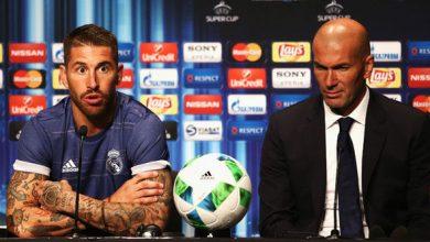 Photo of Ditahan Imbang Chelsea, Zidane: Kita Balas di Leg Kedua