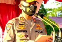 Photo of Dukung Penerapan PPKM, Polda Kaltim Siapkan 500 Personel