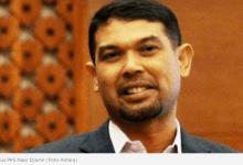 Photo of Soal Mafia Tanah, DPR Minta Presiden Keluarkan Perppu