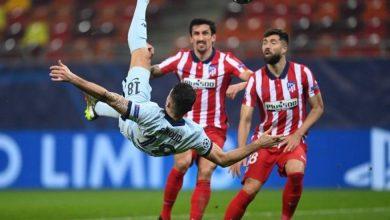Photo of Liga Champions: Duel Sengit Atletico kontra Chelsea di Arena Stadium