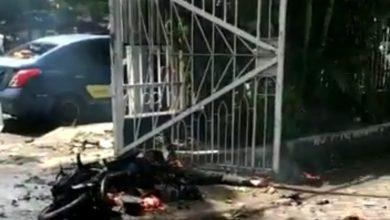 Photo of Densus 88 Kembali Amankan 11 Terduga Teroris Terkait Bom Makassar