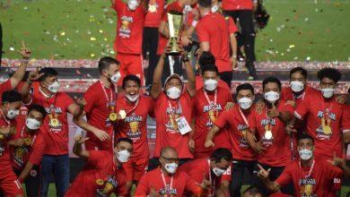 Photo of Persija Juara, Piala Menpora Sukses, Liga 1 dan 2 segera Digelar