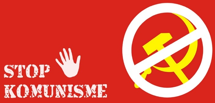 Photo of Awas! Neo-Komunis Hendak Memotong Sejarah