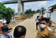 Photo of Jembatan Mahkota II Akhirnya Dibuka
