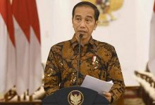 Photo of Presiden dan Menkeu Satu Suara Soal THR untuk ASN