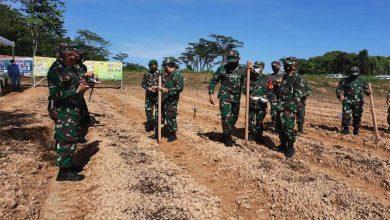 Photo of BTN Bangun 10.000 Unit Rumah DP 0 % untuk Anggota TNI