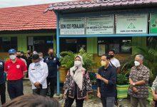 Photo of Kunjungi Calon Ibukota, Menteri Nadiem Kunjungi SDN 025 Penajam