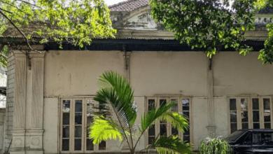Photo of Rumah Mantan Menlu Pertama Dijual Rp 200 Miliar