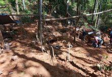 Photo of Polda Banten Berhasil Bongkar Tambang Emas Ilegal di Gunung Liman