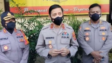 Photo of Kapolda: Provokator Pembakaran Mapolsek Candipuro Agar Serahkan Diri