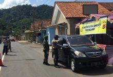 Photo of Polda Kaltim Bentuk 97 Pos untuk Antisipasi Pemudik, 4.161 Personel Diterjukan