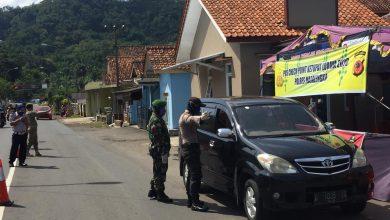 Photo of Polda Kaltim Bentuk 97 Pos untuk Antisipasi Pemudik, 4.161 Personel Diterjunkan