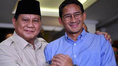 Photo of Tak Perlu Maju Capres, Prabowo Bagusnya jadi King Maker Seperti Megawati