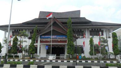 Photo of Kantor DPRD Balikpapan Tutup Akibat Covid