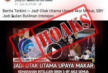 Photo of Video SBY Dalangi Aksi Mahasiswa Menolak Kebijakan PPKM
