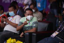 Photo of Menpora Terkesan di Saat Pandemi masih Ada Pemecahan Rekor di PON Papua