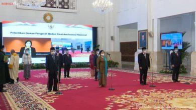 Photo of Pelantikan Megawati Dikritisi, BRIN Harusnya Ilmuwan Berkaliber Internasional